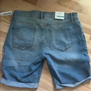 Old Navy Shorts - Jean shorts